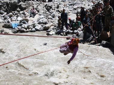 Uttarakhand-rescue-AFP